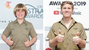 16. Geburtstag: So groß ist Steve Irwins (†) Sohn geworden