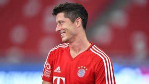 Mega-Summe: Bayern-Star Lewandowski von Betrüger geprellt!