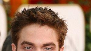 """Robert Pattinson: """"Ich liebe heiße Mädels!"""""""