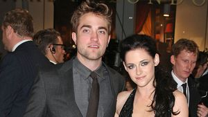Robert & Kristen lieben Schimpfwörter!