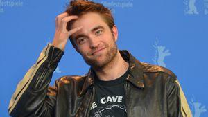Schade! Robert Pattinson glaubt nicht an die wahre Liebe