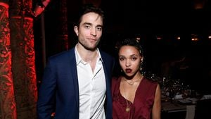 Verlobung mit Rob Pattinson: FKA Twigs rassistisch beleidigt