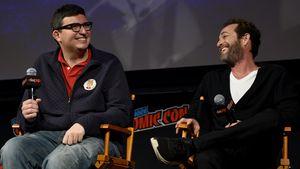 """Serien-Macher: So geht """"Riverdale"""" ohne Luke Perry weiter"""