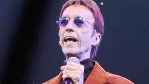 Schock! Bee-Gees Sänger Robin Gibb liegt im Koma!
