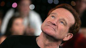 Schon 3 Jahre tot: Robin Williams wird schmerzlich vermisst!