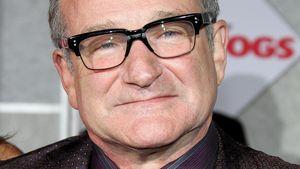 Neue Doku: So waren Robin Williams' (†63) letzte Lebenstage