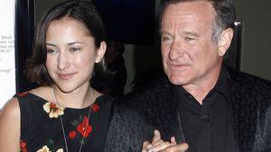 Robin Williams: Kann Zelda seinen Tod verkraften?