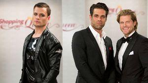 Gay Shopping? Rocco, Carsten & Paul flirten heftig