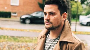 Nach Trennung: Rocco Stark flucht über unehrliche Menschen!