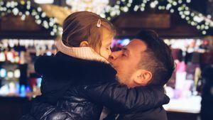 Mundkuss für Amelia: Rocco Stark schießt gegen Hater!