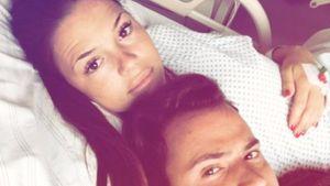 Rocco Stark und Nathalie im Krankenhaus