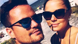 Wegen Krankheit: Ärgert sich Rocco Stark hier über Nathalie?