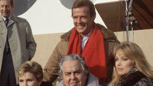 Bond-Erinnerungen: 007-Darsteller gedenken Roger Moore (†89)