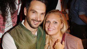 Liebes-Outing auf Oktoberfest: Magdalena Brzeska vergeben