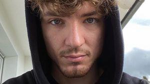 Seit er 14 ist: Roman Lochmann leidet an psychischer Störung