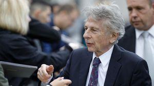 Roman Polanski bald auf freiem Fuß
