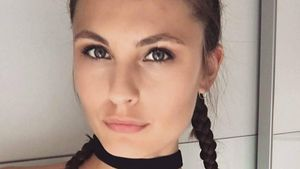 Germanys's next Topmodel-Kandidatin Romina