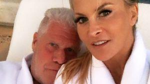 Nach Trennung von Frau: Ron Perlman (70) datet 47-Jährige