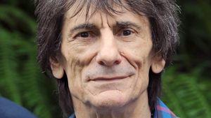 "Schockdiagnose: ""Rolling Stones""-Rocker hatte Lungenkrebs!"