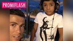 Ronaldo Superpapa