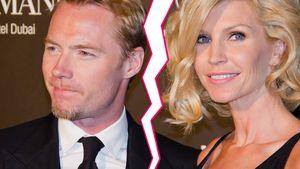 Trennung: Ronan Keating & Yvonne bestätigen