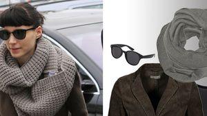 """Rooney Mara: Style dich wie der """"Verblendung""""-Star"""