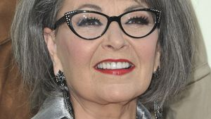 Roseanne Barr: Po-OP mit 61 Jahren noch sinnvoll?