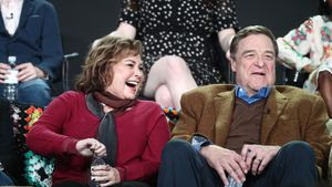"""John Goodman auch ohne Roseanne am """"Spin-Off""""-Set glücklich"""