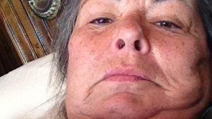 Ihr wahres Gesicht: Roseanne Barr mal anders!