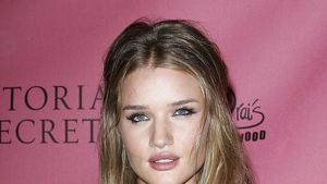 Rosie Huntington-Whiteley die neue Megan Fox?