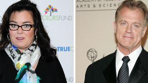 Missbrauch: Rosie O'Donnell disst Stephen Collins