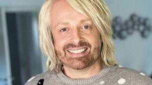 Lange Lockdown-Frisur: Ross Antony präsentiert neuen Look!
