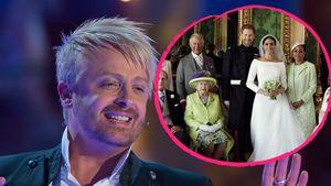 Für Liebling Harry & seine Meghan: Die Queen wird moderner!
