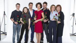 """Dramatische 15. Staffel: Das sind die 7 neuen """"Rote Rosen"""""""