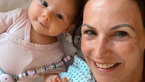 Stressiges Mamaleben: Sabrina Mockenhaupt nimmt sich Auszeit