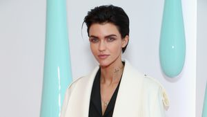 London-Terror: OITNB-Star Ruby Rose war mittendrin