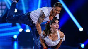 """""""So stolz"""": Renata Lusin von """"Let's Dance""""-Sieg überwältigt"""