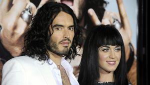 Trotz Scheidung: Russell Brand redet nur gut über Katy Perry