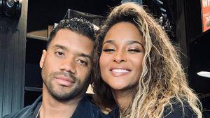"""""""Meine Königin"""": Russell Wilson gratuliert seiner Frau Ciara"""