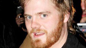 Ryan Dunns Unfallstelle wurde geschändet
