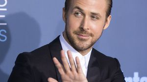Ryan Gosling bei den 22. Critics' Choice Awards in Los Angeles