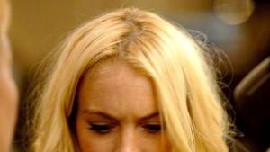 Lindsay Lohan: Hauptrolle weg!