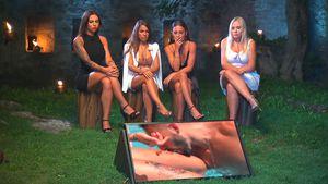 Fabios TV-Eskapaden: Was war für Marlisa am schlimmsten?