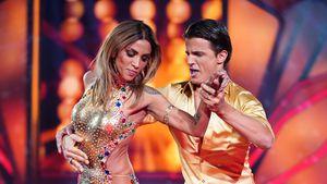 """Sabrina und Nikita total überrascht von """"Let's Dance""""-Aus!"""