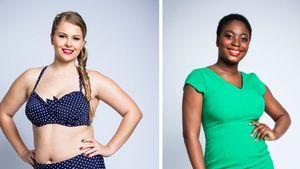 """""""Curvy Supermodel"""": Zwei weitere Kandidatinnen sind raus"""