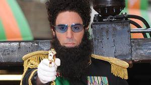 """""""Der Diktator"""" ist in Tadschikistan verboten!"""