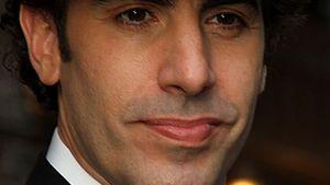 Sacha Baron Cohen: Abschiebe-Gerücht ist Fake