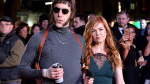 Isla Fisher & Sacha Baron Cohen: 16 Jahre happy zusammen!