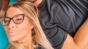 Frisch verheiratet: So entspannt waren Flitterwochen für Isi
