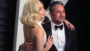 Virtuelle Freudentänze: Lady GaGa & Co im Golden Globe-Flash